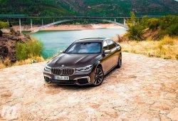 BMW registra oficialmente el nombre M7