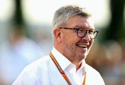 """Brawn cree que no se debe dramatizar por lo ocurrido en Mónaco: """"Es un GP especial"""""""
