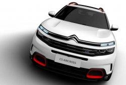 Sigue la presentación en directo del nuevo Citroën C5 Aircross