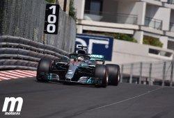 Cómo la Fórmula 1 asalta Mónaco: jueves