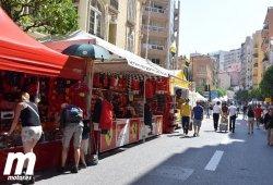 Cómo la Fórmula 1 asalta Mónaco: viernes