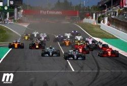 Sólo Mercedes acumula más kilómetros que McLaren este año