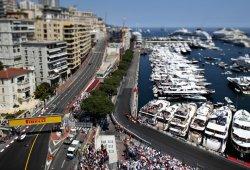 Así te hemos contado los entrenamientos libres del GP de Mónaco de F1 2018