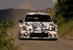 El Volkswagen Polo GTI R5 suma kilómetros en Alemania