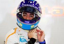 """Alonso rebaja las expectativas: """"El 95% del paddock traerá novedades en Barcelona"""""""