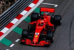 """Ferrari se muestra prudente: """"Hubo mucho tráfico, podremos hacerlo mejor el sábado"""""""
