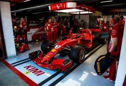 Ferrari aviva la polémica con un nuevo software en el Principado