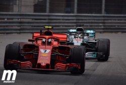La FIA dictamina que el sistema de recuperación de energía de Ferrari es legal