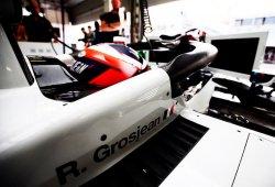 Haas admite que las nuevas reglas aerodinámicas alterarán su plan de evolución