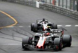 Haas esperará hasta el verano para decidir si continúa con Magnussen y Grosjean
