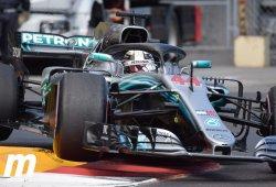 """Hamilton: """"No pude alcanzar a Red Bull ni con una vuelta perfecta"""""""