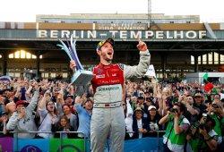 Highlights del ePrix de Berlín de la Fórmula E 2017-18