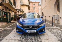 El motor diésel 1.6 i-DTEC del Honda Civic ya cumple la nueva normativa del ciclo WLTP