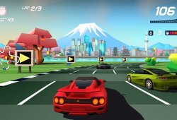 Horizon Chase Turbo ya está disponible para PlayStation 4 y PC
