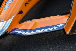 McLaren decidirá en un mes sobre su posible llegada a la IndyCar