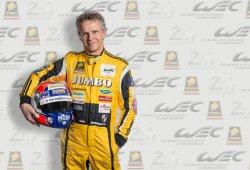 Lammers dejará el WEC tras Le Mans, no la competición