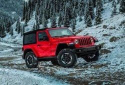 Récord de ventas para el Jeep Wrangler gracias a la nueva generación JL
