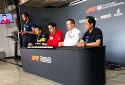 """Los responsables técnicos, contra la FIA: """"Las reglas de 2021 son un paso atrás"""""""