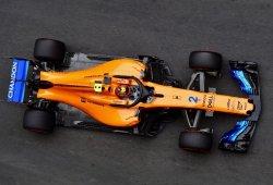 Button cree que las expectativas creadas sobre el chasis han perjudicado a McLaren