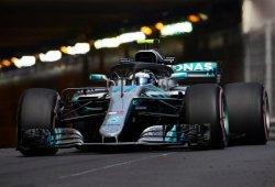 """Mercedes, en problemas: """"Va a ser complicado hacer sólo una parada"""""""