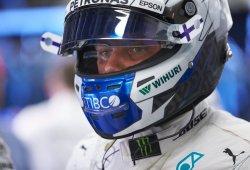 La FIA no tenía información sobre los restos que avivaron el pinchazo de Bottas