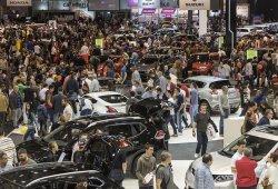 Madrid Auto 2018: todo listo para uno de los eventos nacionales de referencia