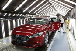 Mazda ha producido 50 millones de unidades desde 1931