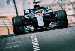 """Mercedes no teme Montecarlo: """"Si hay buen set-up, podríamos ir a por la pole"""""""