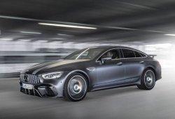 Mercedes-AMG GT 63 S First Edition: nueva edición especial de lanzamiento