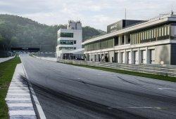 Mercedes-AMG ya tiene su primer circuito del mundo en Seúl