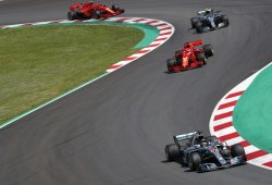 Mercedes intenta parar a Ferrari pidiendo a la FIA una aclaración reglamentaria