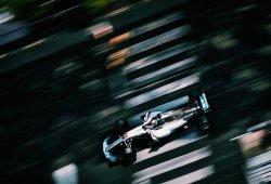"""Mercedes se descarta por el triunfo en Mónaco: """"Ferrari y Red Bull, los favoritos"""""""
