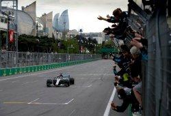 Mercedes prevé una nueva batalla a tres por el triunfo en Montmeló