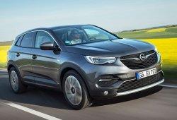 Opel trasladará la producción del Grandland X a Alemania