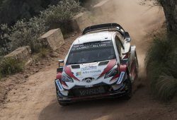 Tänak hará debutar el Toyota Yaris WRC fuera del Mundial