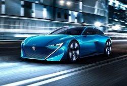 Peugeot presentará un nuevo concept car en el Salón de París 2018