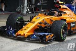 Por qué la nueva versión del McLaren MCL33 nos ha robado el corazón