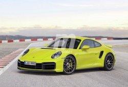 Un insider revela que Porsche tendrá 2 versiones híbridas del 911