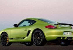 Porsche es acusada de trampear las emisiones de Reino Unido en los Boxster y Cayman