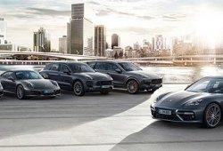 Porsche paraliza la producción de todos sus modelos en adaptación al nuevo ciclo WLTP