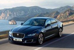 La gama 2019 del Jaguar XJ dice adiós a la gasolina