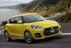 El nuevo Suzuki Swift Sport 2018 ya tiene precio en el mercado español