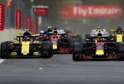 """Red Bull irrita a Renault: """"No saben lo que es lealtad y compromiso hacia un socio"""""""