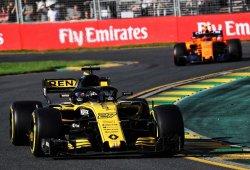 Motor mejorado para Renault y McLaren en Barcelona, Red Bull se queda fuera