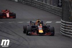Ricciardo conquista una victoria numantina en Mónaco