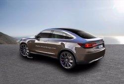 El Tesla Model Y será presentado el 15 marzo de 2019