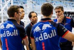 Toro Rosso admite no saber qué les hizo ser tan rápidos en Bahréin