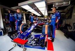 """Toro Rosso quiere un piloto japonés en sus filas: """"El enlace con Honda importa"""""""