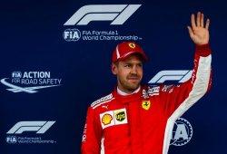 """Vettel, en contra de la nueva normativa de 2019: """"¿Eso realmente ayudará?"""""""