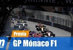 [Vídeo] Previo del GP de Mónaco de F1 2018